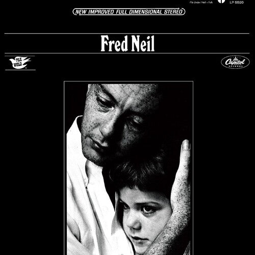Fred Neil: Fred Neil