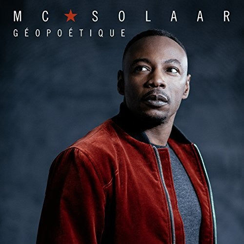 Mc Solaar: Geopoetique