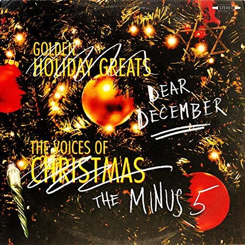 The Minus 5: Dear December