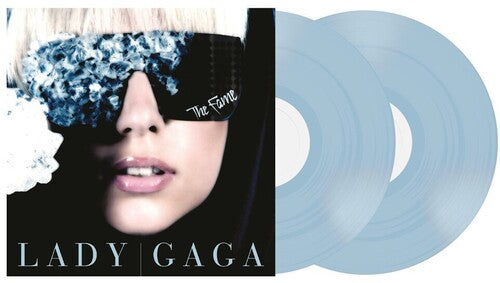 Lady Gaga: The Fame (Limited Blue Vinyl)
