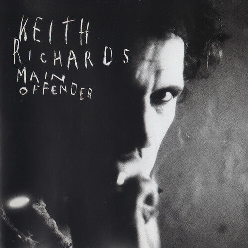 Keith Richards: Main Offender