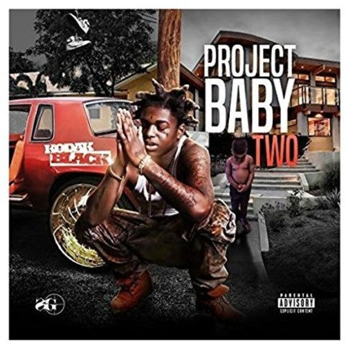 Kodak Black: Project Baby 2