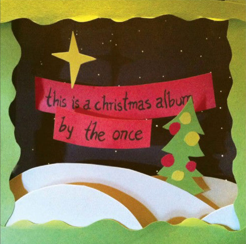 The Once: This Is A Christmas Album