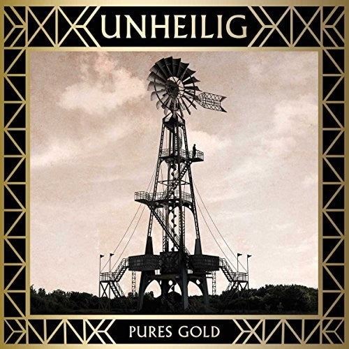 Unheilig: Best Of 2: Pures Gold