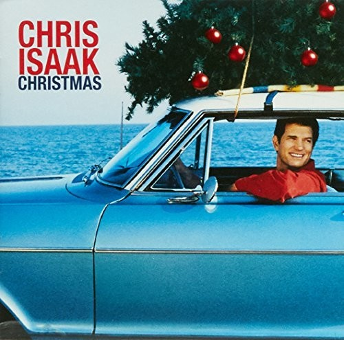 Chris Isaak: Christmas: Australian Special Edition