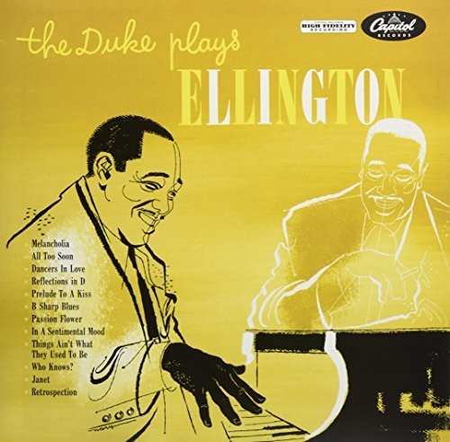 Duke Ellington: The Duke Plays Ellington