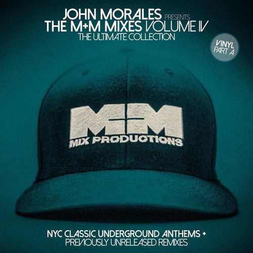 John Morales: John Morales Presents M+m Mixes 4 - Ultimate Coll