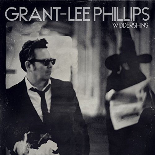 Grant Lee Phillips: Widdershins