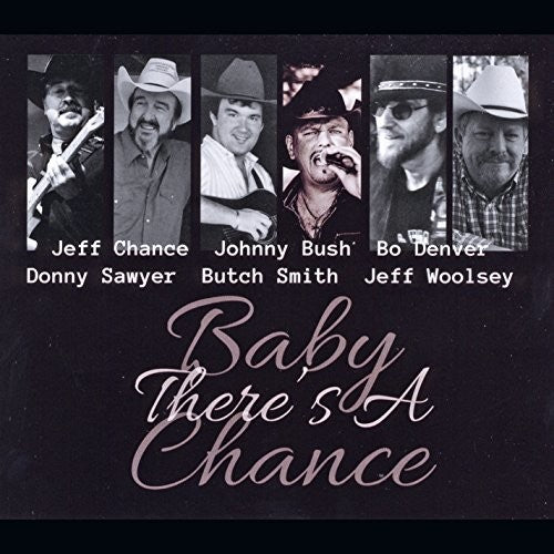 Various Artists: Baby There's A Chance