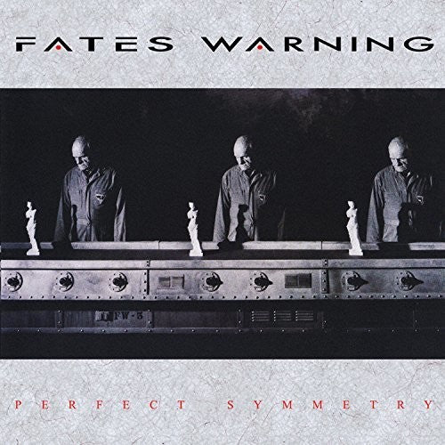 Fates Warning: Perfect Symmetry