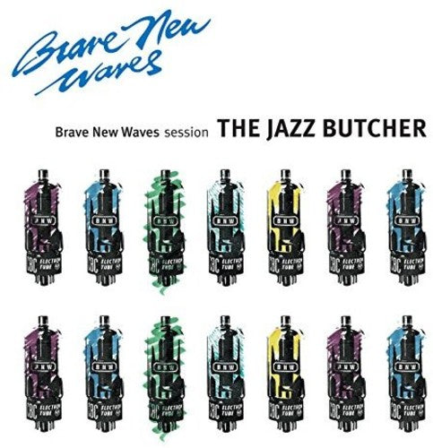 The Jazz Butcher: Brave New Waves Session