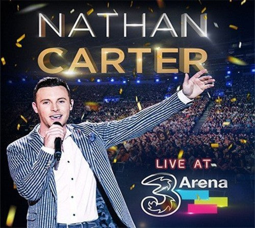 Nathan Carter: Live From 3Arena