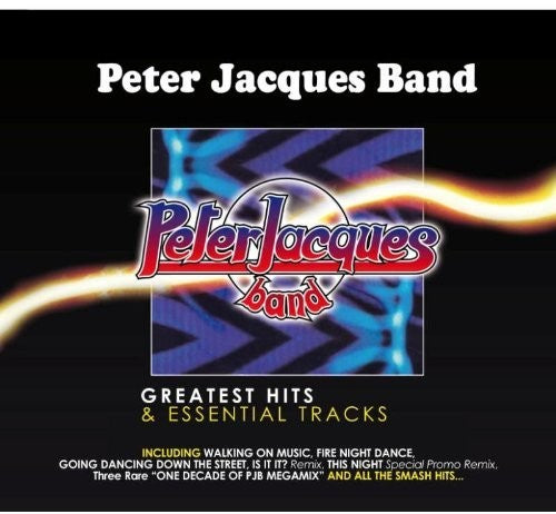 Peter Jacques Band: Greatest Hits & Essential Tracks