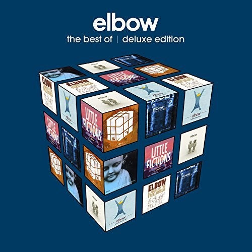 Elbow: Best Of