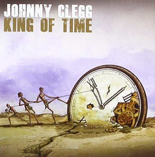 Johnny Clegg: King Of Time
