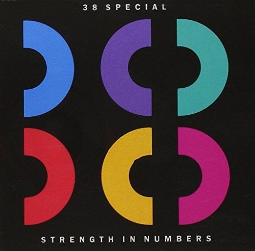 .38 Special: Strength In Numbers