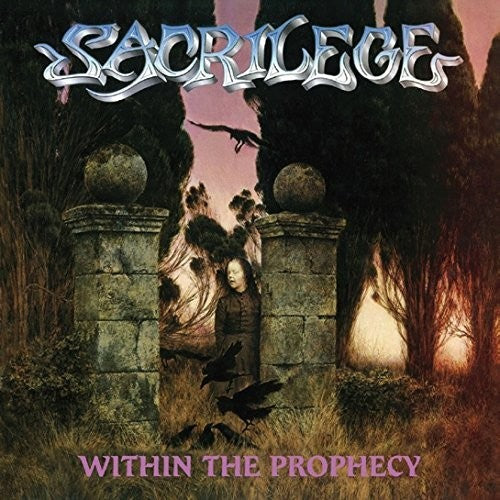 Sacrilege: Within The Prophecy