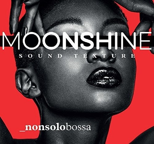 Various Artists: Moonshine: Christmas In Bossa / Various