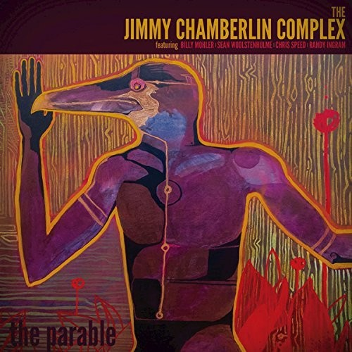 Jimmy Complex Chamberlin: The Parable