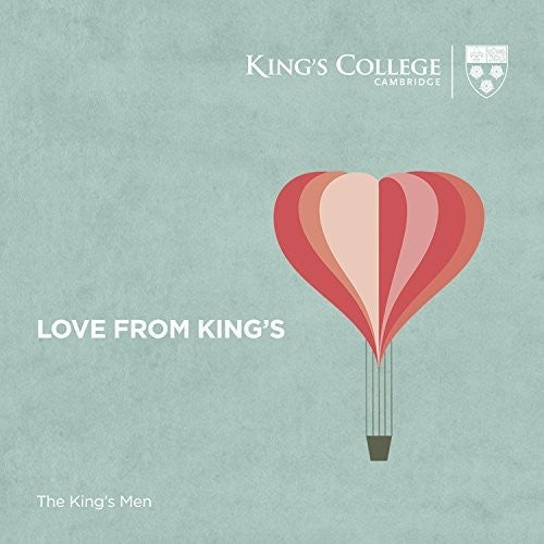 The King's Men: Love From King's