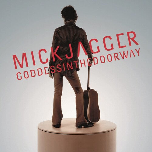 Mick Jagger: Goddess In The Doorway