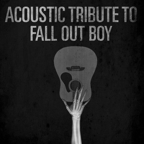 Acoustic Tribute: Acoustic Tribute to Fall Out Ball