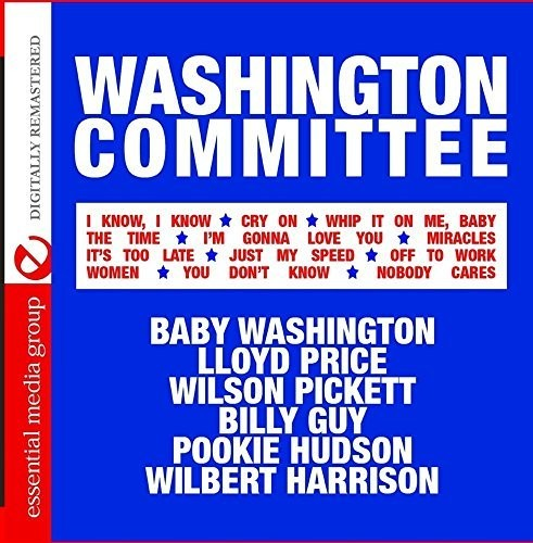 Washington com / Various: Various Washington Com