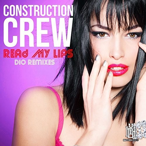 Construction Crew: Construction Crew Read Lips