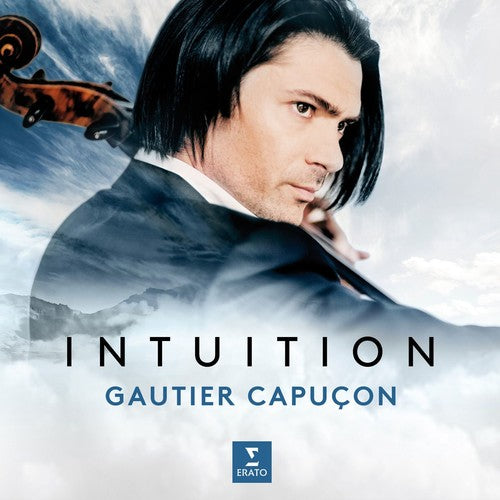Gautier Capugon: Intuition