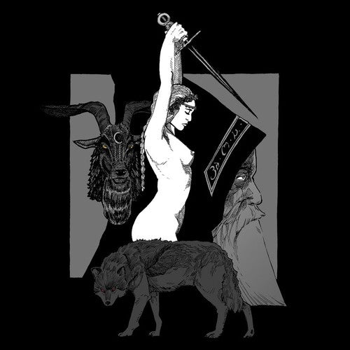 Old Wolf: Faustian Mass