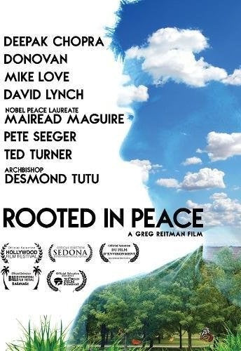 Rooted in Peace / O.S.T.: Rooted In Peace (original Soundtrack)