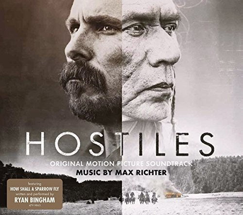 Max Richter: Hostiles (Original Motion Picture Soundtrack)