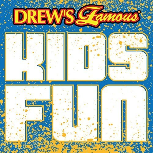 Hit Crew: Drew's Famous Kids Fun