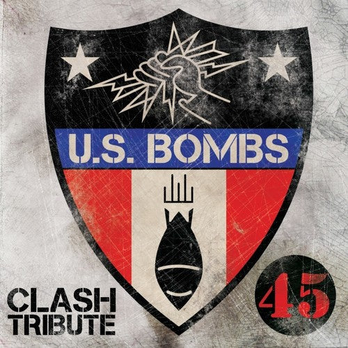 Us Bombs: Clash Tribute