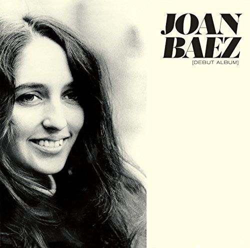 Joan Baez: Debut Album
