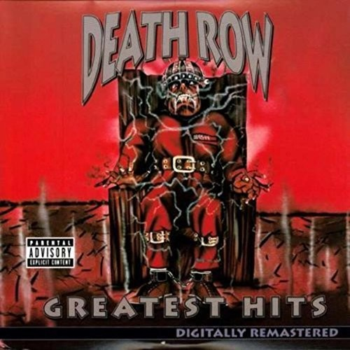 Death Row's Greatest Hits: Death Row's Greatest Hits