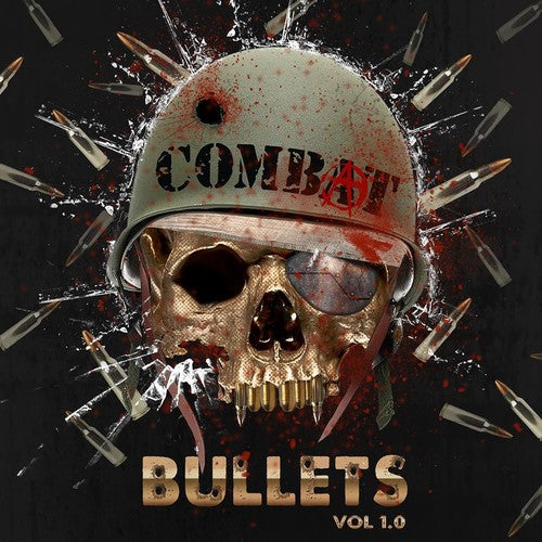 Various Artists: Combat Bullets Vol 1.0 / Various
