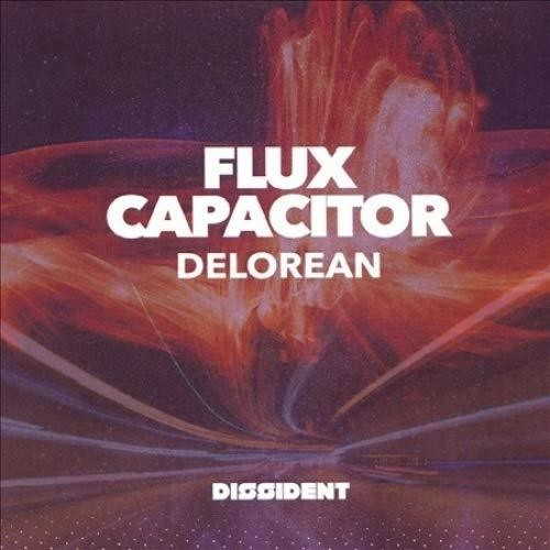 Flux Capacitor: Delorean