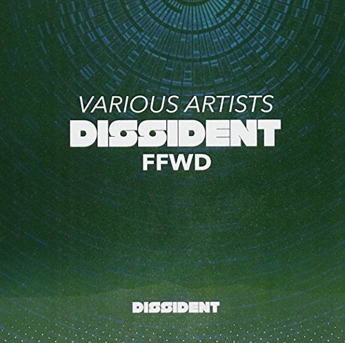 Various Artists: FFWD