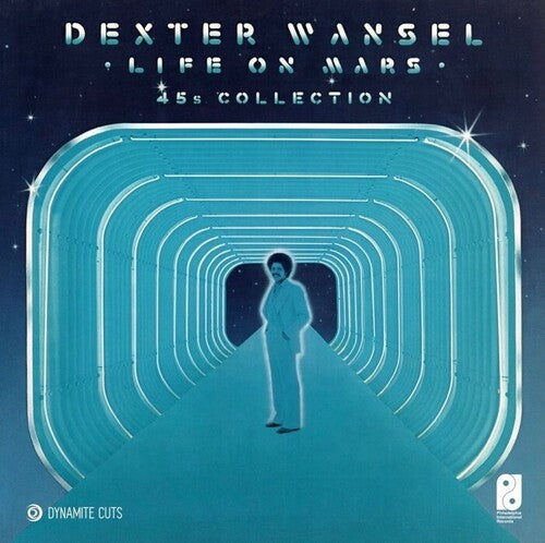 Dexter Wansel: Life On Mars: 45s Collection