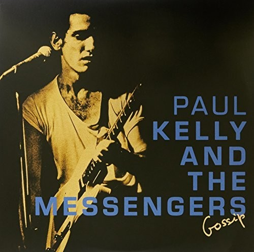 Paul Kelly & the Coloured Girls: Gossip
