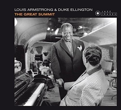 Armstrong, Louis / Ellington, Duke: Great Summit