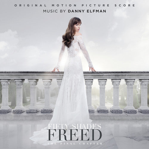Danny Elfman: Fifty Shades Freed (Original Motion Picture Score)