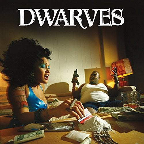 Dwarves: Take Back The Night