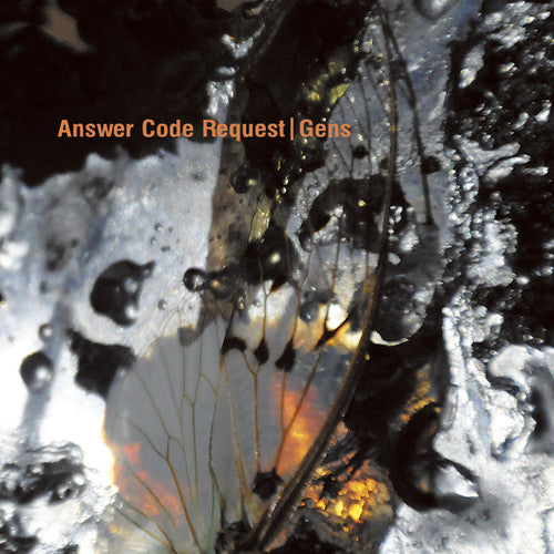 Answer Code Request: Gens