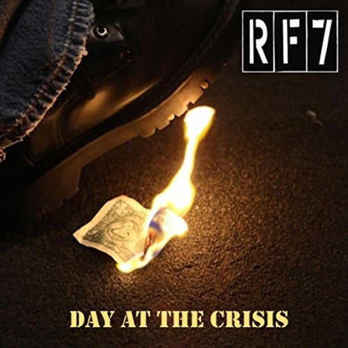 Rf7: Day At The Crisis
