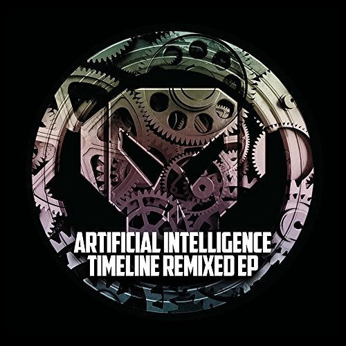 Artificial Intelligence: Timeline Remixed Ep
