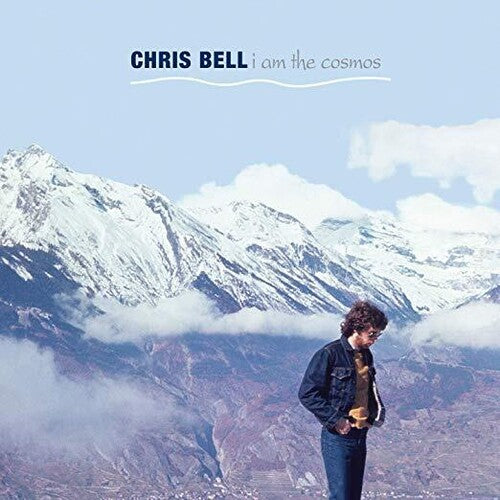 Chris Bell: I Am The Cosmos
