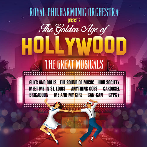 Various Artists: Great Musicals