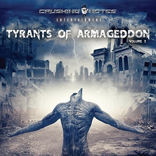 Various Artists: Tyrants Of Armageddon, Vol. 2